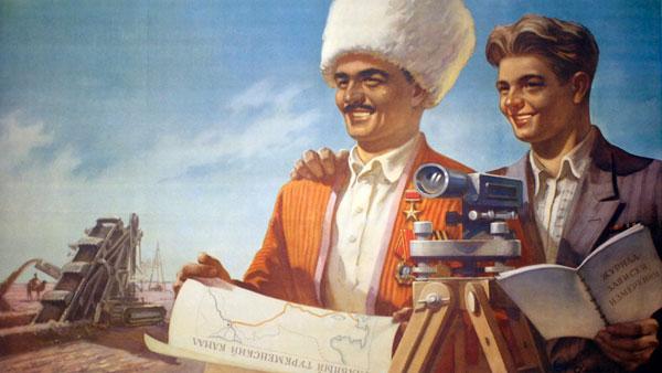 Зачем Россия «отдавала последнее» союзным республикам