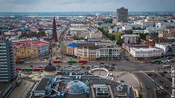 Общество: Почему многие российские города вызывают у жителей отторжение