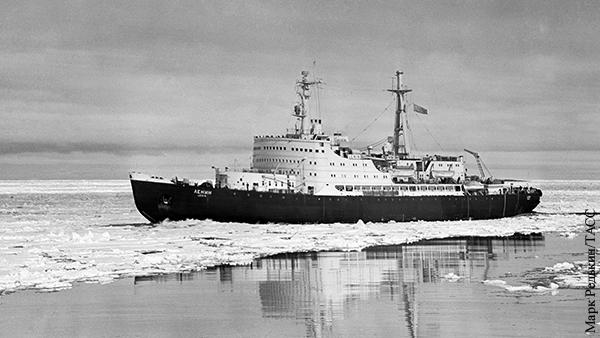 Как создавался символ могущества СССР в Арктике