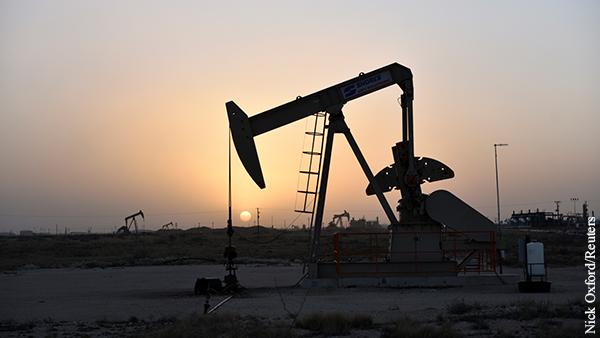 Цены на нефть создадут проблемы США и помогут России