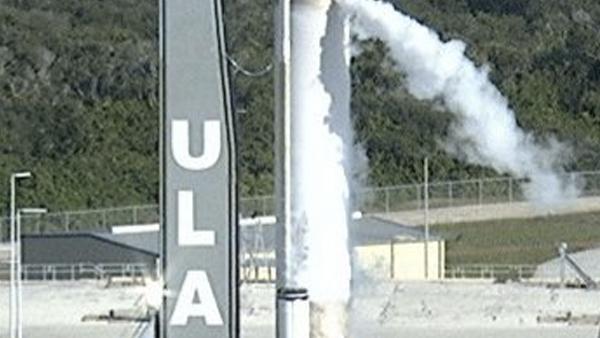Робот «Федор» назвал американскую ракету страшной