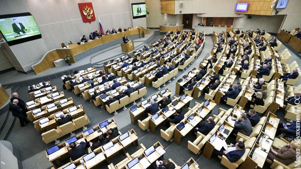 Клишас назвал анекдотом сообщения о поправке в Конституцию про самороспуск Госдумы
