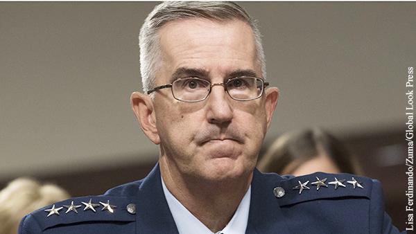 США признали неудачу в области гиперзвукового оружия