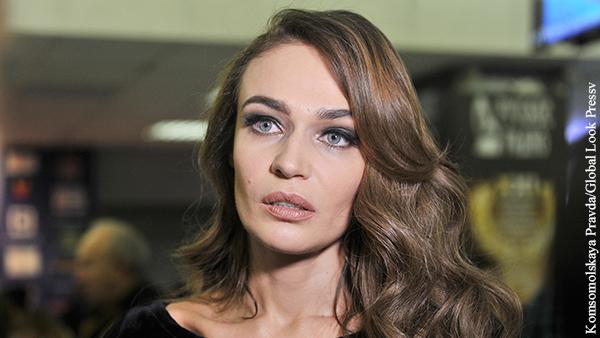 Водонаева объяснила заявление о получающем маткапитал «быдле»