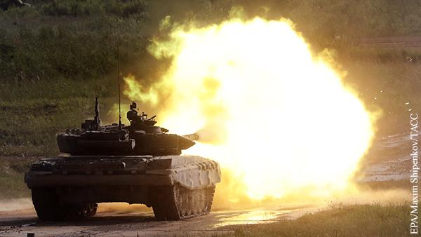 «Суперснаряды» для российских танков оказались «убийцами» американских «Абрамсов»