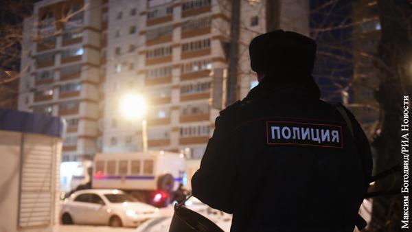 Игравшая 10 дней музыка помогла задержать подозреваемого в убийстве в Москве