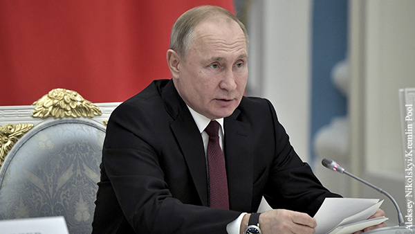 Путин распорядился выплатить ветеранам по 75 тыс. рублей
