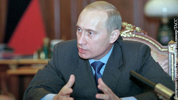 Политика: Стабильность в России мешает Западу и оппозиции