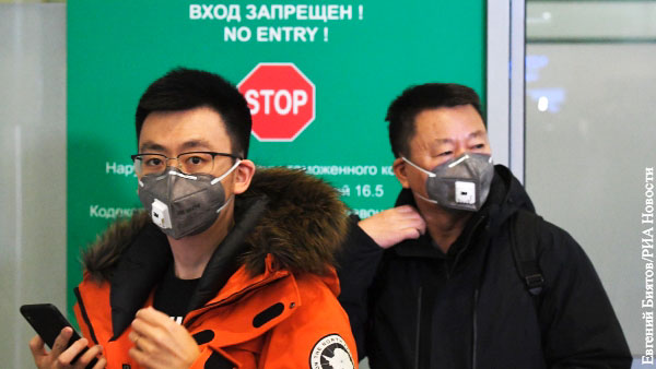 Экономика: Китайский вирус угрожает нефтяным доходам России
