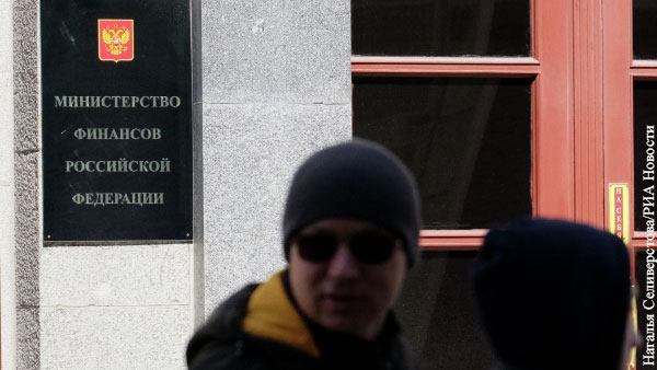 Неизвестный инвестор купил облигации Минфина на 58 млрд рублей