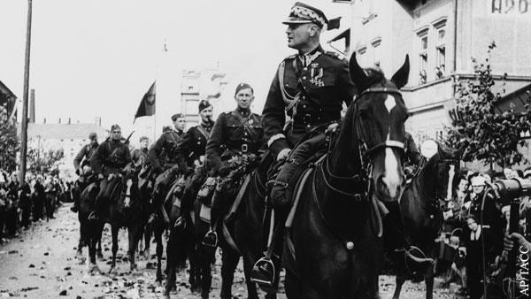 Общество: Как сорвались попытки СССР спасти от Гитлера Польшу и Чехословакию