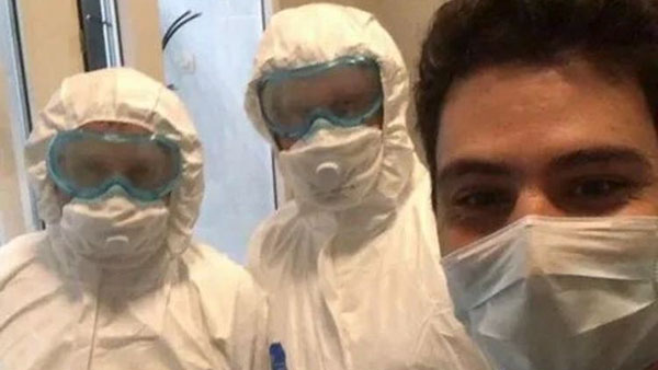 Общество: На фейках о коронавирусе поймали украинских пранкеров