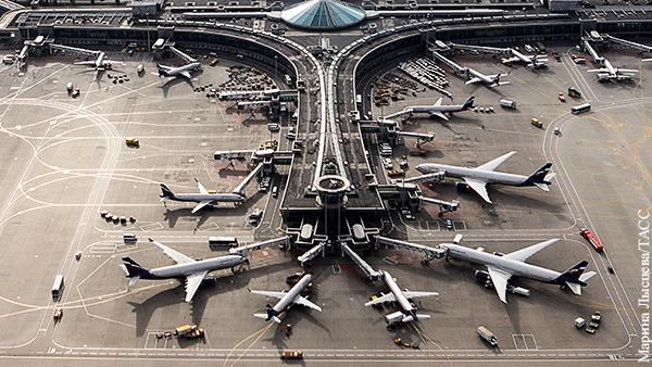 Эксперт оценил последствия приостановки в России международных авиарейсов