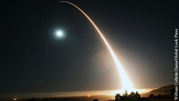 Стало известно о приостановке Россией и США инспекций в рамках СНВ-3