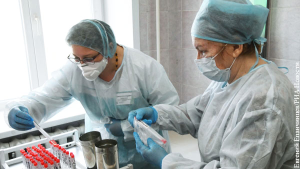 Вирусолог предсказал спад распространения коронавируса в России к маю