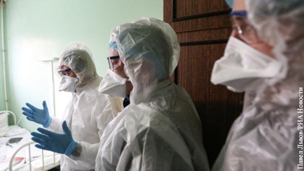 В Крыму возбудили уголовное дело о заражении коронавирусом