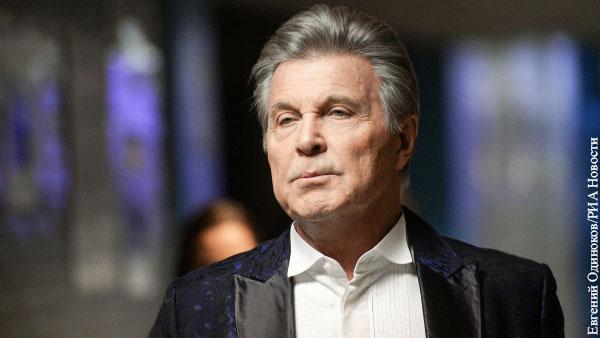 Винокур рассказал о состоянии заразившегося коронавирусом Лещенко