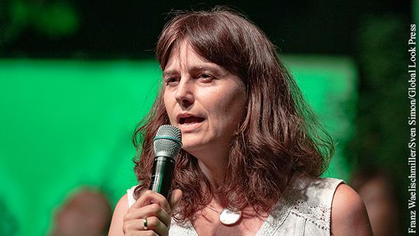 В Германии рассказали о демонизации России в Европарламенте