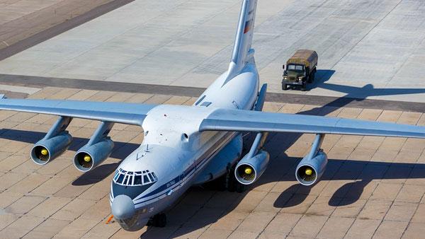 ВЗГЛЯД - Вылет самолета с медицинской помощью для США запланирован до конца суток