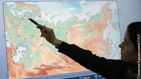 Политика: В борьбе против вируса Путин использовал силу федерации