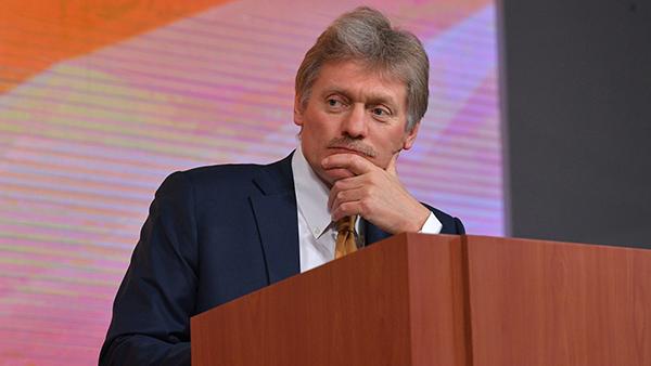 Кремль призвал готовиться к мировому экономическому кризису