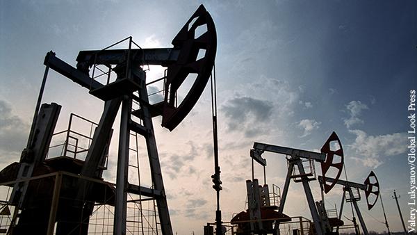 Саудовская Аравия выдвинула России ультиматум по нефтедобыче