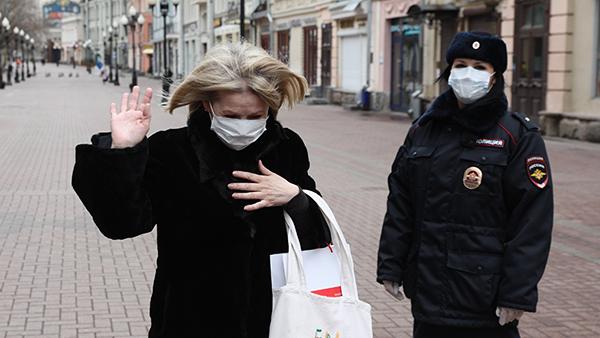 Психолог объяснил рост числа нарушителей самоизоляции российским менталитетом