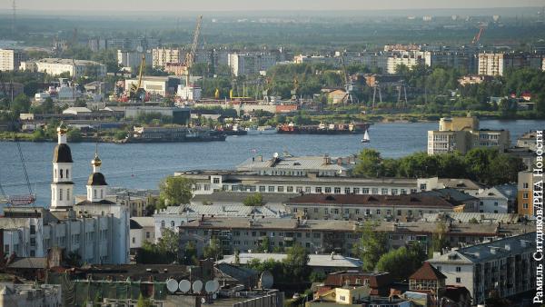Архангельская область и Ненецкий автономный округ подтвердили намерение объединиться