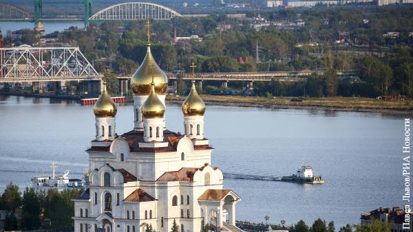 Архангельская область и НАО подписали меморандум об объединении