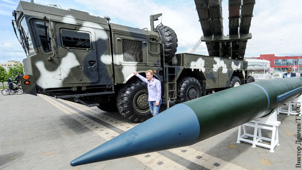 Политика: Лукашенко увидел Белоруссию ракетной державой