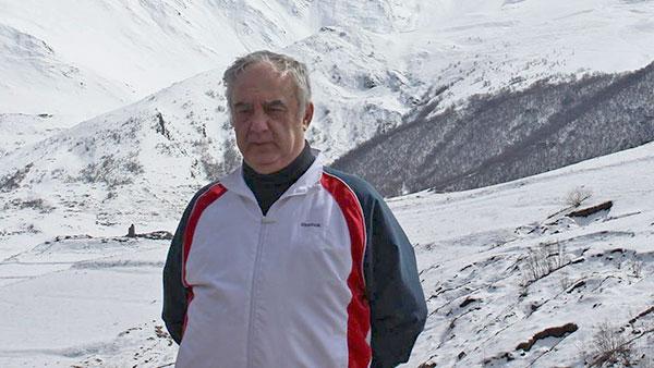 Военный эпидемиолог Тедтоев умер от коронавируса