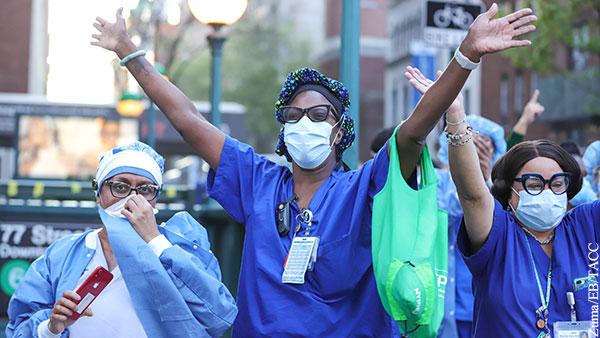 Как на сегодня, 9 июня, обстоят дела с пандемией коронавируса в мире?