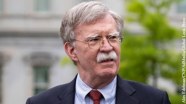Болтон оценил вероятность вывода войск США из Южной Кореи и Японии