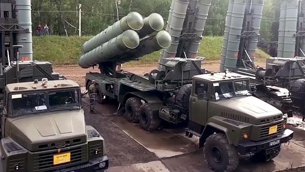 СМИ рассказали о превосходстве российской С-500 над западными аналогами