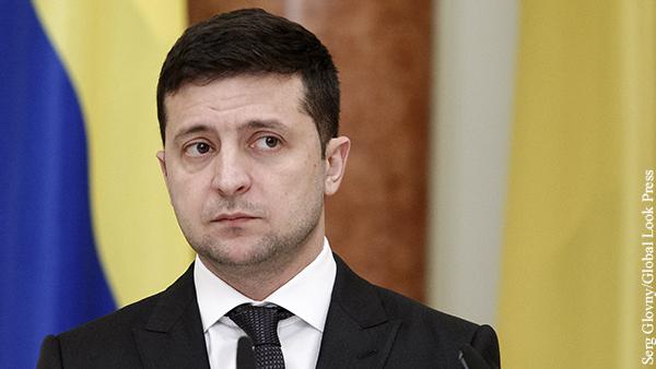 Выйдет ли Украина из Минских соглашений