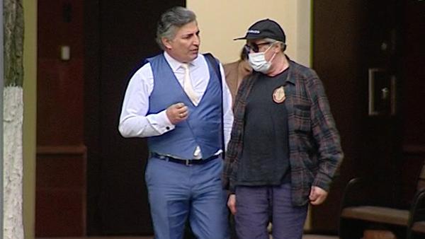 Адвокат Ефремова отреагировал на сообщения о своей замене