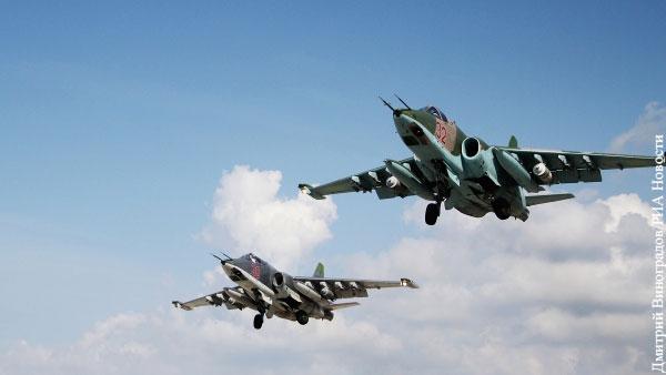 Норвегия забеспокоилась из-за «имитации атак» со стороны российской боевой авиации