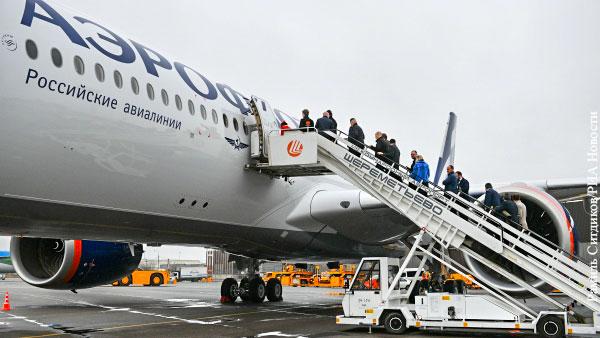 АТОР предвидит переполненные рейсы из России в Турцию