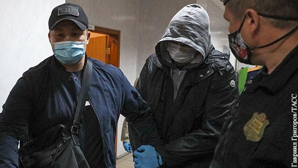 Замглавы «Почты России» Емельченкова отправили под домашний арест