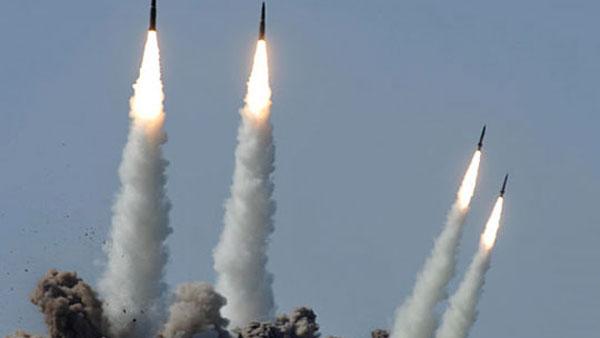 США и Франция обсудили ядерное оружие России и Китая