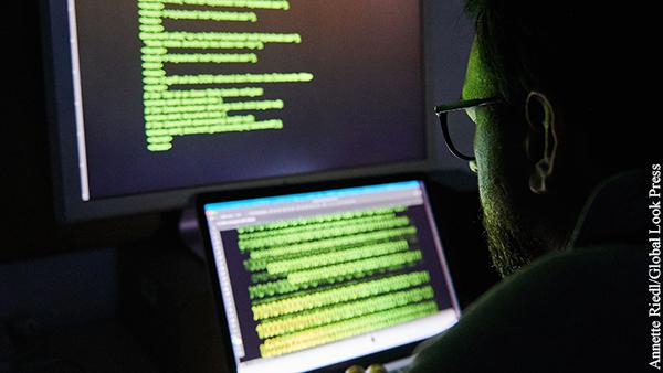 Москва предупредила Евросоюз о «кибер хаосе» из-за санкций