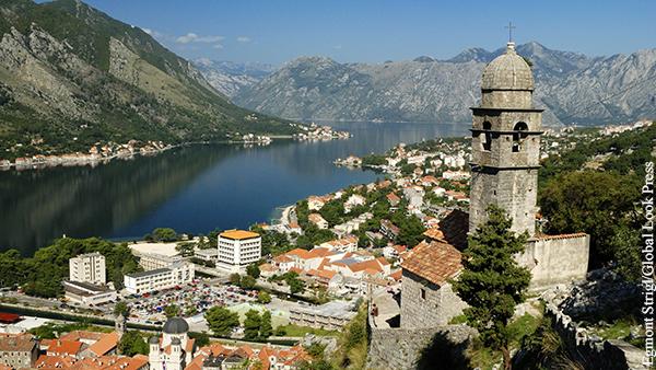 В РСТ спрогнозировали скорое возобновление авиасообщения с Черногорией