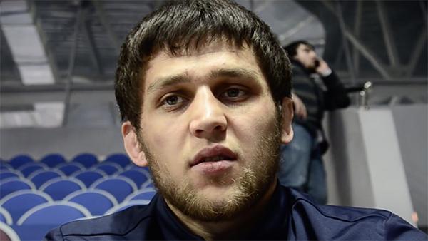 Ликвидированный в Ингушетии боевик оказался чемпионом Азии по вольной борьбе