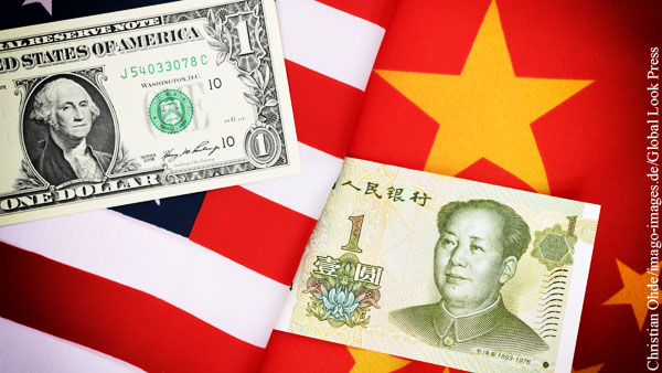 Китай и США обсудили реализацию первой фазы торговой сделки
