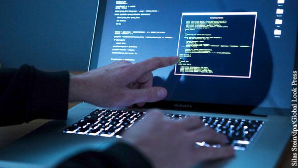 В Совбезе указали источник большинства кибератак в мире