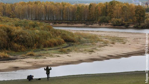Северная природа – один из главных козырей региона, дающий надежду на расцвет туризма