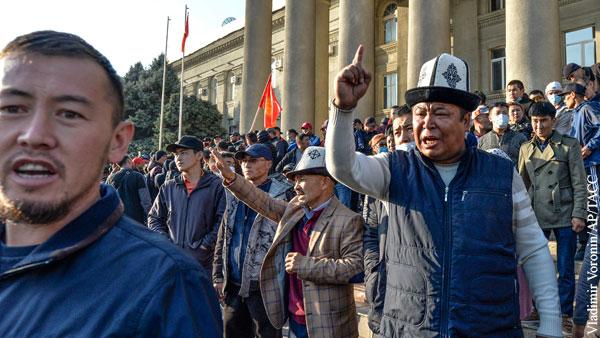 Страны бывшего Союза – от Белоруссии до Киргизии – сдают в этом году мучительный тест на состоятельность