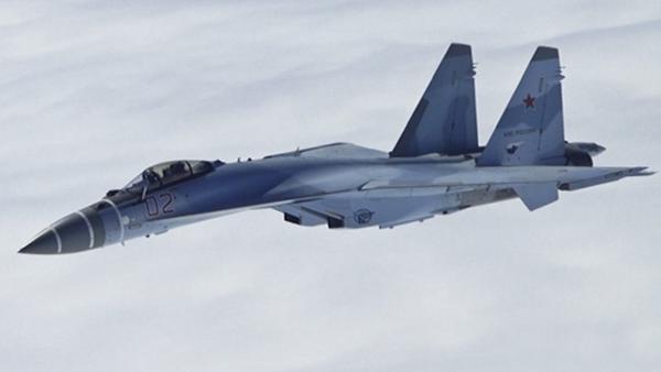 Источник: Разбившийся под Тверью Су-30СМ сбил из пушки истребитель Су-35С