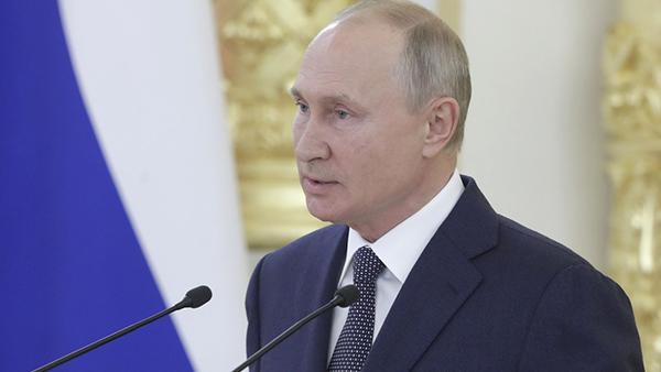 Путин анонсировал индексацию пенсий в следующем году, как всегда не намного...
