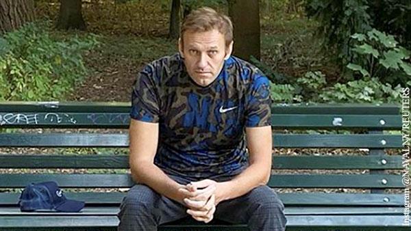 Французов удивило быстрое восстановление Навального